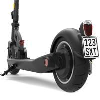 SXT Scooters Buddy V2 eKFV black