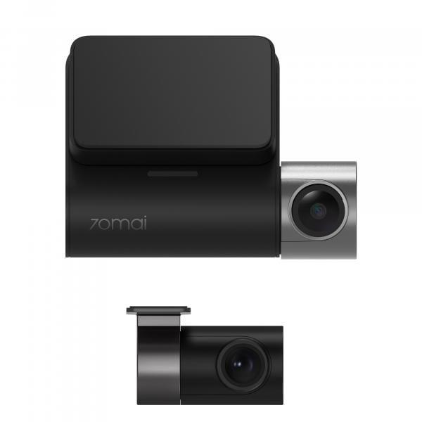 70mai A500s-1 & RC06 Dashcam Pro Plus+ Set