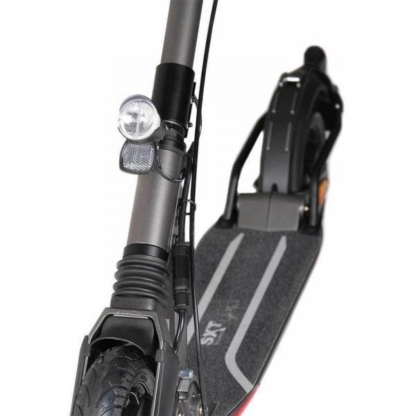 SXT Light Plus Facelift V eKFV Version anthrazit