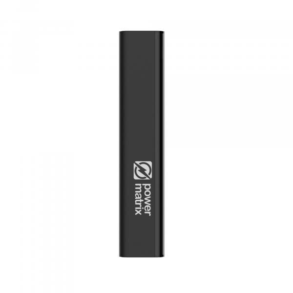 Verico Power Matrix 10000mAh black