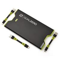 Goal Zero Sherpa 40 MicroUSB/Lightning/USB-C Black