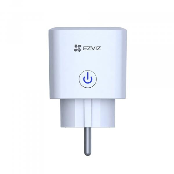 EZVIZ T30-10A Smart Plug
