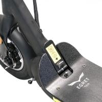 Egret Ten V4 Elektroroller STVO-Version black
