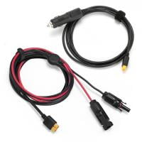 EcoFlow XT60-Kabel