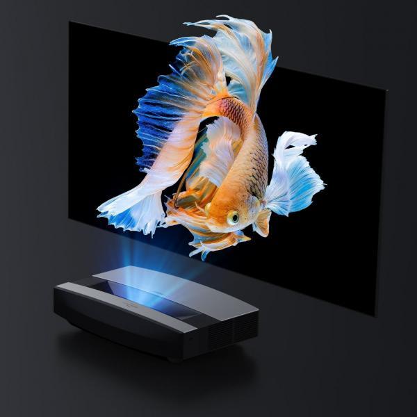 XGIMI Aura 4K Laserbeamer