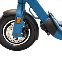 Egret Ten V4 Elektroroller STVO-Version blue