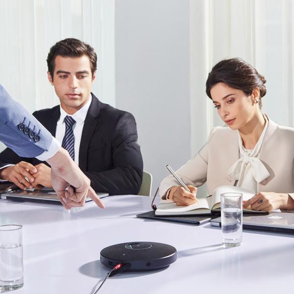 eMeet OfficeCore M2 MAX Konferenzlautsprecher