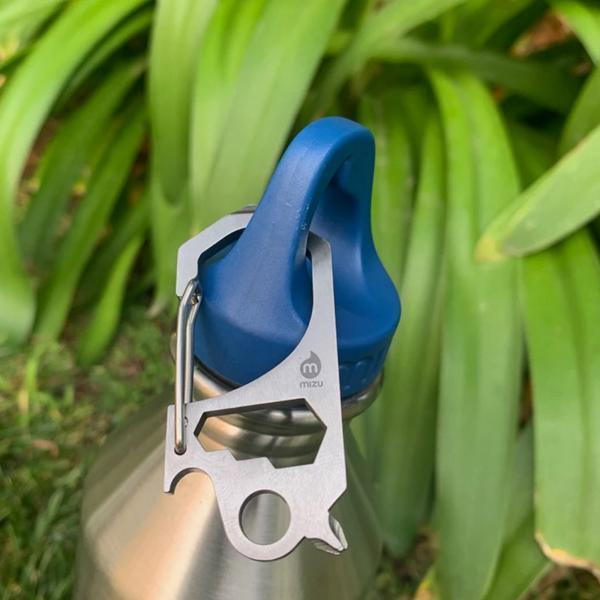 MIZU Multi-Tool Carabiner