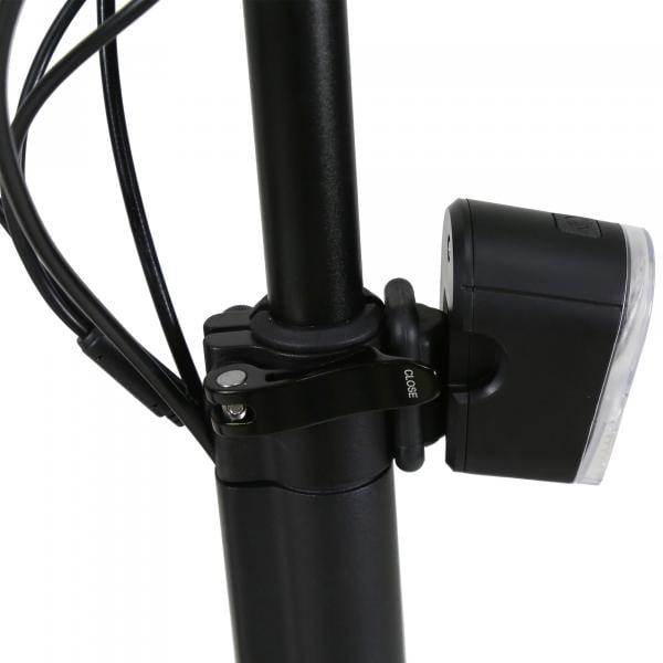Egret Eight V2 Elektroroller black