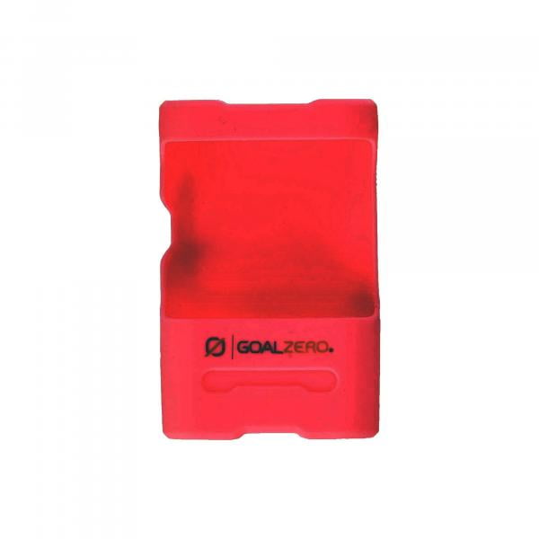 Goal Zero Guide 10 Plus Sleeve Red
