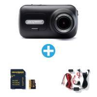 NEXTBASE Dashcam 322GW + 32GB + Hardwire Kit