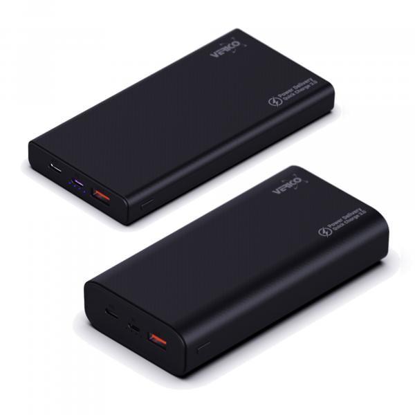 Verico Power Pro PD Black