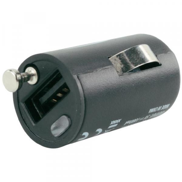 Ansmann USB Car Charger
