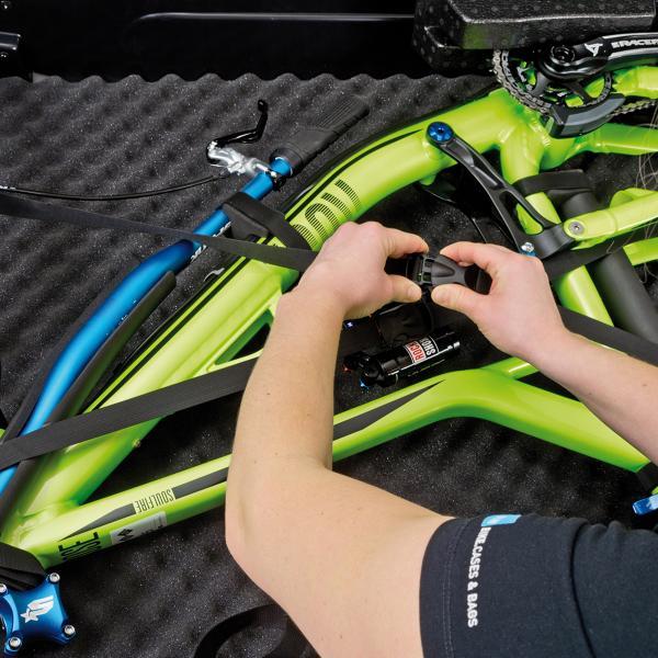 B&W bike case II