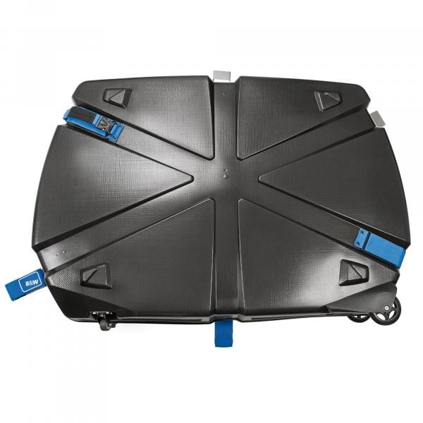 B&W bike guard curv inkl acc