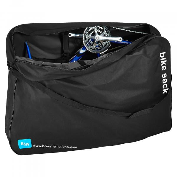 B&W bike sack