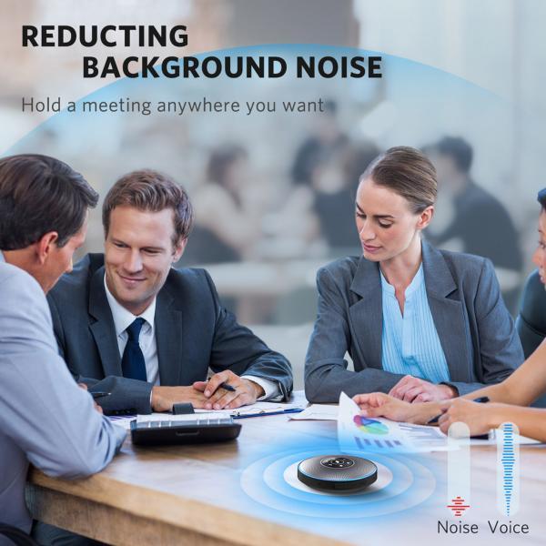 eMeet OfficeCore M2 Konferenzlautsprecher
