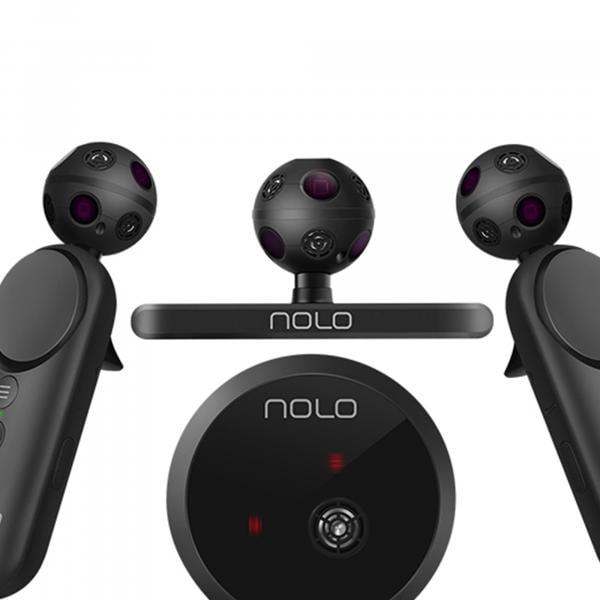 NOLO CV1 Pro Controller