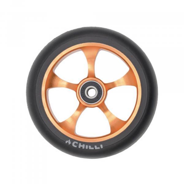 Chilli Wheel Reaper Reloaded 120mm