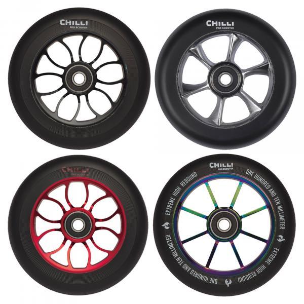 Chilli Wheel Reaper 110mm