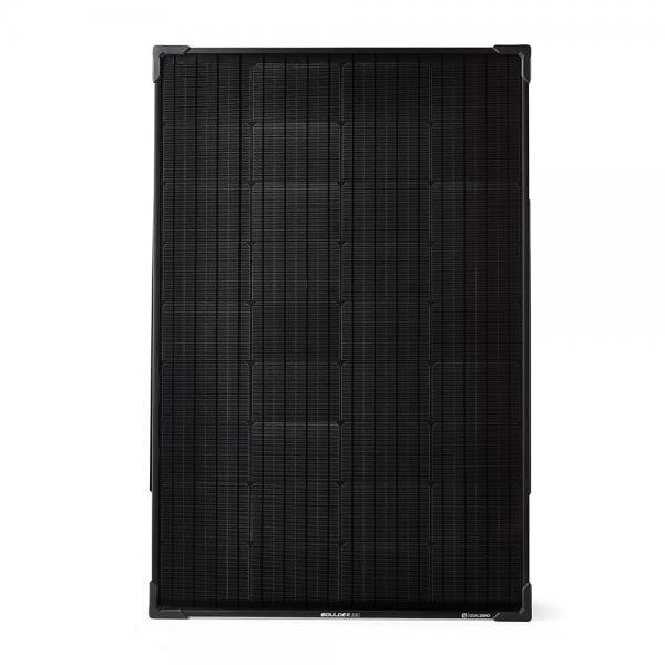 Goal Zero Boulder 100 Solarpanel
