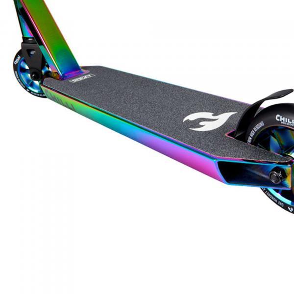 Chilli Stunt-Scooter Rocky neochrome