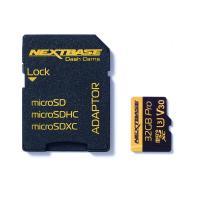 NEXTBASE U3 MicroSD-Card