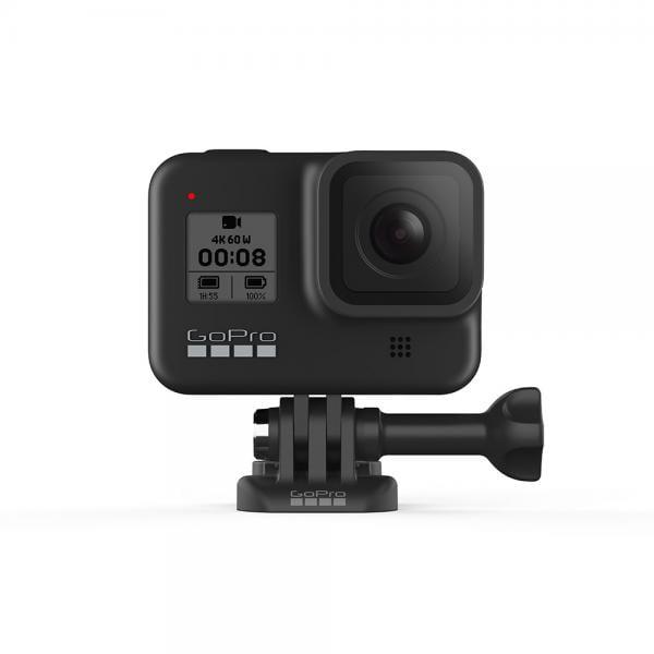 GoPro HERO8 Black Adventure Bundle