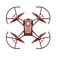Ryze Tech Tello Iron Man Edition Minidrohne & Cytronix Case Bundle