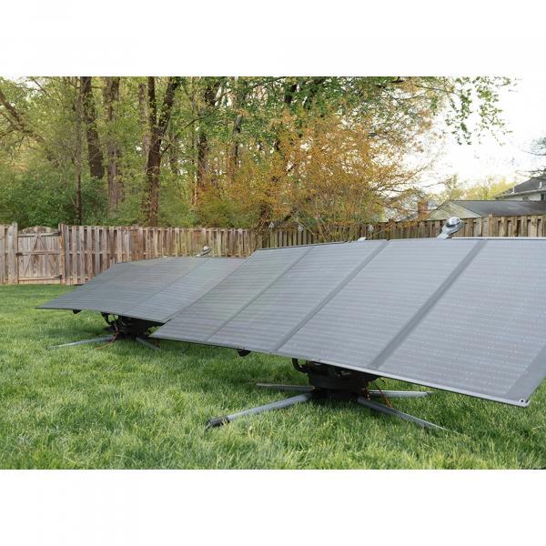 EcoFlow Solar Panel 400W